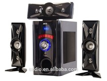 Very cheap USB home theater system