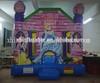 2013 princess commercial inflatable bouncer castle