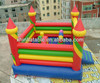 2013 hot used commercial inflatable bouncer for sale