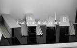 6063 General Industrial Aluminum hollow Profile Extrusion for window&door