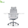 2014 hot sell high-tech ergonomico executive stainless steel chair