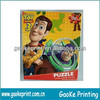 popular cartoon jigsaw puzzle