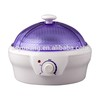 2014Newly design wax heater is suitable for hands, feet and bikini hair removal , depilatory wax machine