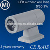 2014 NEW Products Aluminum led outdoor wall lamp China Manufacturer