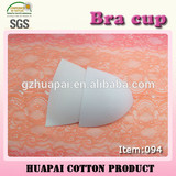 Guangzhou comfortable fabric triangle underwear cup