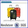 Elegant Colorful Cross Travel Hard Luggage/Suitcase