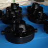 Black Weld Neck Orifice Flanges