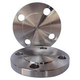 Dual Rated ASTM A182 F304/ 304L Blind Flanges