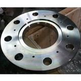 Stainless Steel Interface Flanges