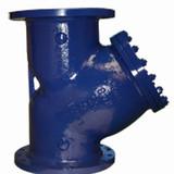 Carbon Steel Y-Strainer