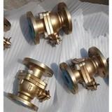 ASTM B 148 C95800 Ball Valves