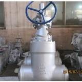 ASTM A217 WC6 Globe Valves