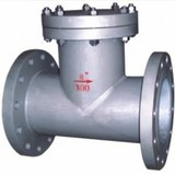 ASTM A216 WCB T-type Strainer