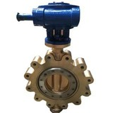 B148 95800 Lugged Butterfly Valves