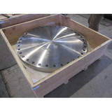 SS A182 F304 Blind Flanges