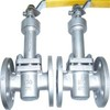 Lever Operated Plug Valves