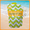 100% food grade ziplock reusable portable food pouch with spout