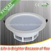 LED Downlight Globe Round Downlight LED Kit LED Ceiling Downlights 12w