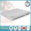 Medium soft superlastic continuous coil Bed mattress