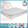 Romantic furniture royal natural bonnel coil bed mattress