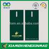 China Garment Hang Tag Labels Suppliers