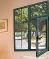 2014 Hot Sale aluminium Open Windows