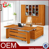 elegant and useful wooden executive desk exporter
