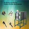 Plug insert machine Terminal crimping machine