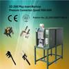Senjia automatic plug inserts crimping machine SD-3500