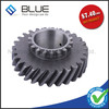 high strength tractor gear with material 20CrNnTi