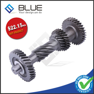 Different kinds of Industrial Angle Grinder Gear