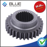 Auto Transmission Forged Bull Gear