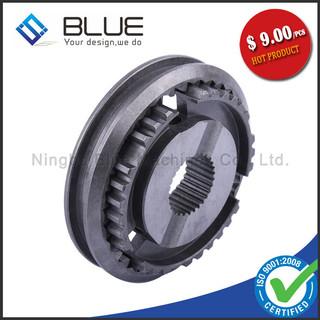 annular swing inner ring gear