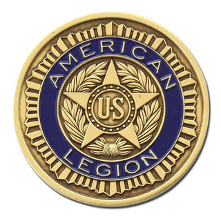 Custom challenge coin, according to your design