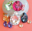 Glittering Stones Crystal CHP687. Glittering Stones Crystal for jewelry wholesaler