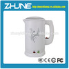 mini electric kettle hot water boiler for hotel plas stainless steel waterchinese electric tea kettle