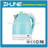 Zhong shan electric appliance electrical kettle stainless steel kettle 1.8Lchina supplier ZY-8008