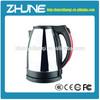 kitchen appliance electric kettle hot water new product boiler teapot tea maker