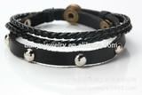fashionable belt buckle bracelet