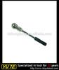 socket wrench / socket spanner wrench / double socket ratchet wrench