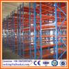 medium heavy duty drop panel widespan shelving