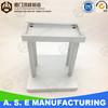 CNC Machining Parts Aluminum Fixing Seat