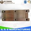 CNC Milling SUS316 Machined part