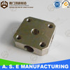 High Precision Machining Stainless Steel Parts