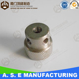 High Precision Knurled Nuts