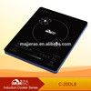restaurant induction cooker/price electric induction cooker/ induction cookware