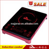 portable induction cooker/low energy electric induction cooker/ induction cookware