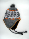 Woman Cheaper Winter Knitted Winter Hat with Pompon