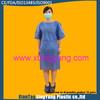 patient gown,disposable patient gown