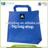 Zhejiang Recycle promotional pp non woven shopping bag